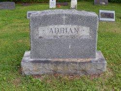 Anna Frances Adrian
