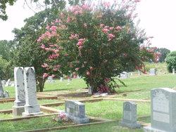 Walkers Creek Cemetery