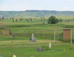 Sentinel Butte Cemetery