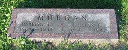 Lillian Emma <i>Thayer</i> Morgan