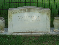 Dr Herbert Hope Vaughan, Sr