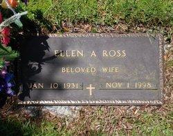Ellen Adaire <i>Summers</i> Ross