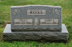 Ella Leccetta <i>Carney</i> Ross