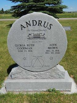 Alyn Brown Andrus