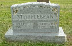 Grace Jane <i>Packham</i> Stufflebean