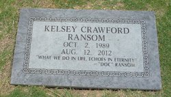 Kelsey Crawford Ransom