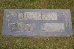 Lucy Ellen <i>Sims</i> Beeman
