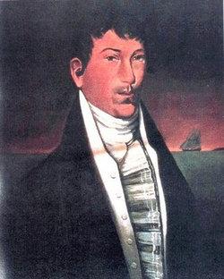 Capt Otway Burns, Jr