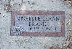 Michelle Leann Brandt