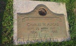 Charles Wesley Alford