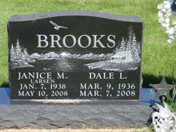 Dale L Brooks