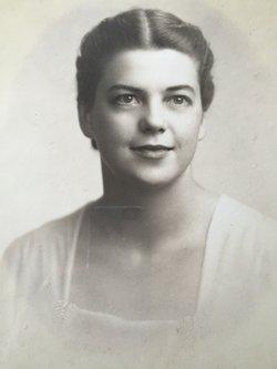 Lucy Burge <i>Read</i> Hutcheson-McKenry