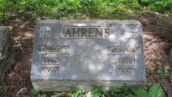 Matthias Stephen Ahrens
