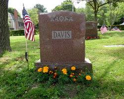 Marjorie <i>Power</i> Davis