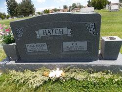 Fenla <i>Rogers</i> Hatch