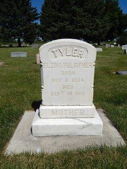 Sarah Elzina <i>Pulsipher</i> Tyler