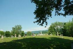 Old Elk Creek Cemetery