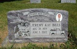 Jeremy Kay Bills