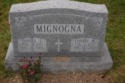 Connie M. <i>Casalvieri</i> Mignogna