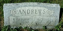 Rosella Andrews