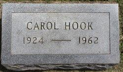 Carol Hook