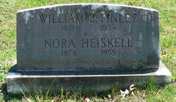 Nora <i>Heiskell</i> Finley