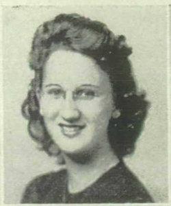 Betty Mae <i>Alvord</i> Allwine