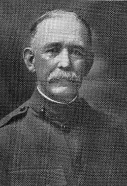 Col James Walker Benet