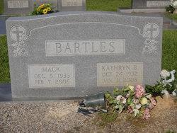 Kathryn <i>Blanchard</i> Bartles