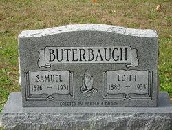 Samuel Buterbaugh
