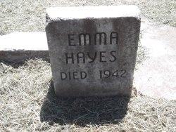 Emma Hayes