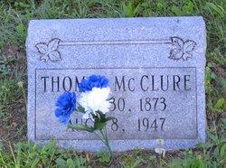 Thomas McClure