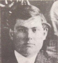 Horace Green Britt