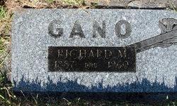 Richard Montgomery Gano, Sr