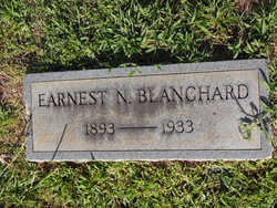 Ernest Nichols Blanchard