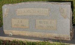 Ruth <i>Lindsey</i> Blanchard