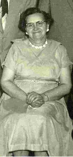 Sophia A <i>Schaunaman</i> Lehrke