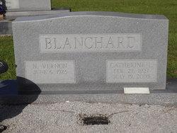 Catherine <i>Lenoir</i> Blanchard