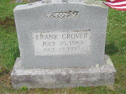 Frank Grover