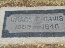 Grace Porter <i>Porter</i> Davis
