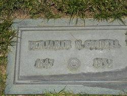 Benjamin H Goodell