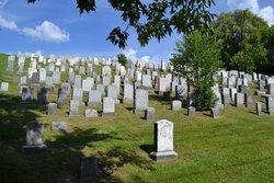 Poiley Tzedek Cemetery