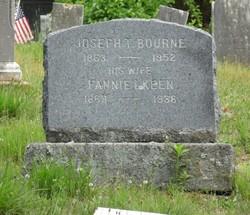 Joseph T Bourne