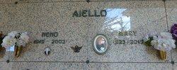 Mary Agatha <i>DiMaggio</i> Aiello