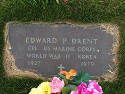 Edward P Drent