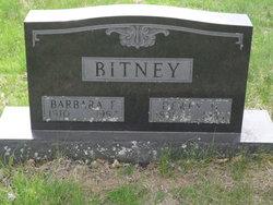 Dewey H. Bitney, Sr