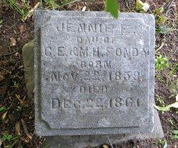 Jennie E. Fonda