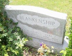 Elba E Blankenship