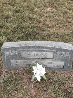 Russell P Adams
