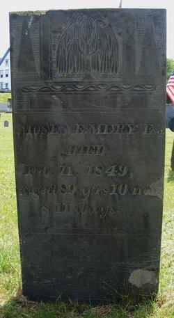Moses Emery